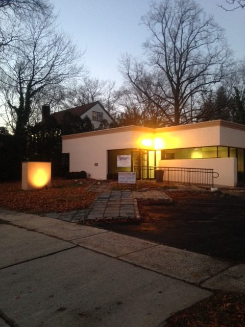 Commercial Masonry Project in Englewood NJ